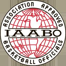 IAABO Logo and website